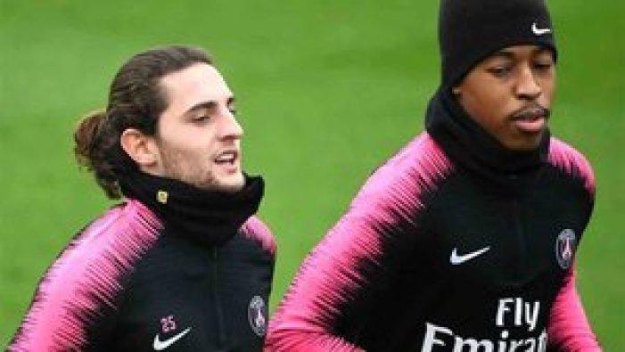 Rabiot podría haber llegado a un acuerdo con el Barcelona