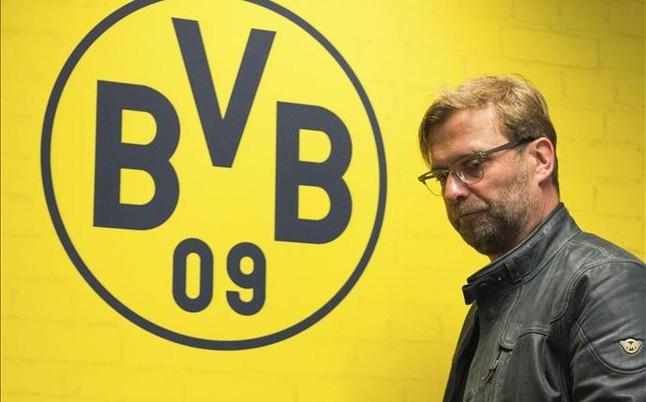 Jurgen Klopp pone la mirada en la Premier League