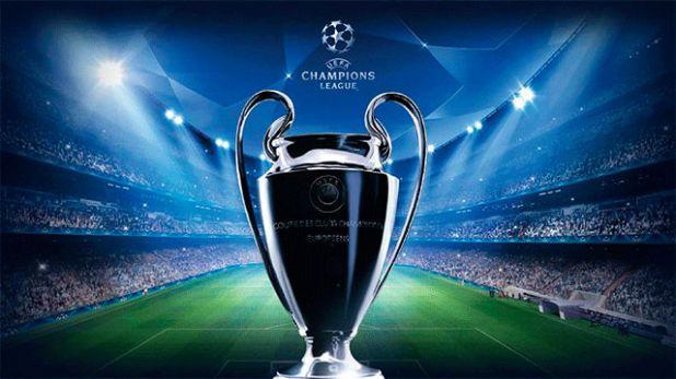 Nuevo calendario de partidos de Champions League