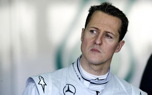 Schumacher, expiloto de Fórmula 1