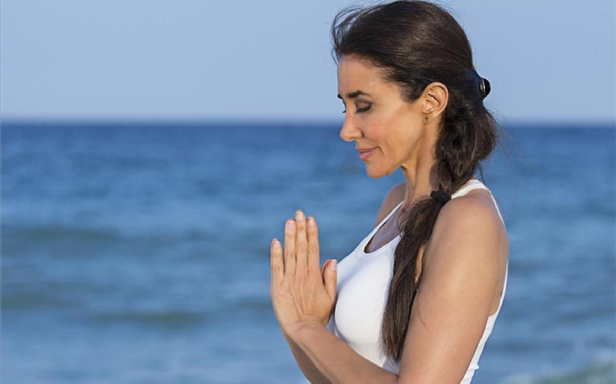 Deporte  Mindfulness Concentracin total