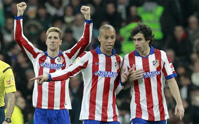 Fernando Torres fue el gran protagonista