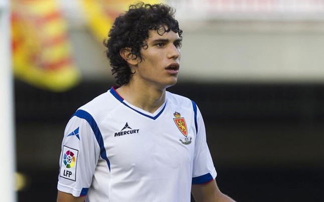 Image result for jesus vallejo
