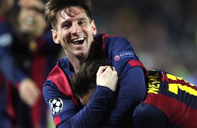 El FC Barcelona ya tiene el doblete... ¡y va a por el triplete!