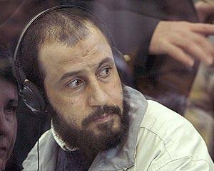 Rabei Osman Al Sayed, 'Mohamed El Egipcio'. (Foto: EFE)
