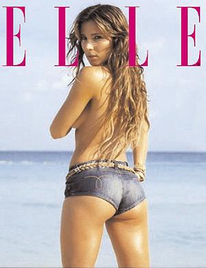 portada revista femenina