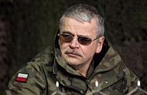 Buk, jefe del Ejército de Tierra. Efe