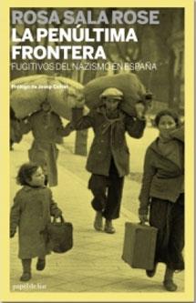 'La Penúltima frontera'. | Papel de Liar