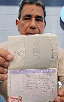 Julio César Gálvez. | Reuters