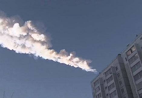 Meteorito Urales