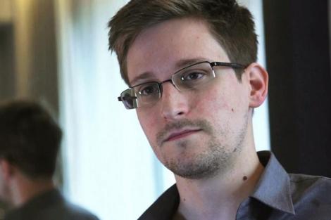 El ex técnico de la CIA, en una entrevista con 'The Guardian' en Hong Kong. | Reuters