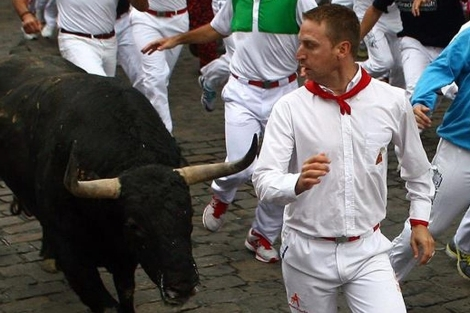 San Fermín | Jacobo Silvestre