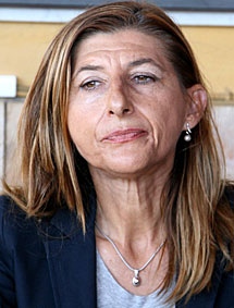 Giusi Nicolini.