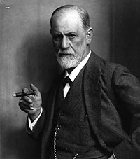 Sigmund Freud. | REUTERS
