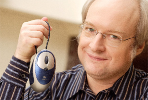 Jakob Nielsen. (Foto: Useit.com)
