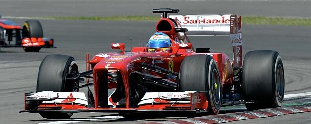 Test vital sin Alonso