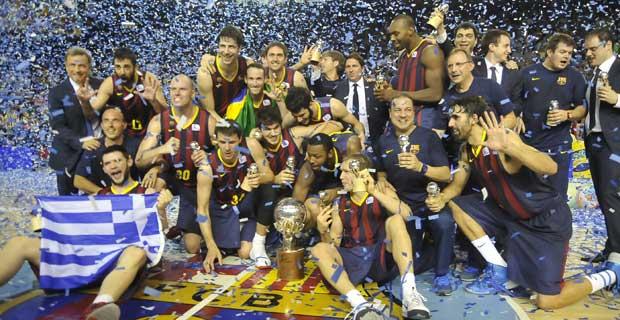 El Barça rompe el corazón del Madrid