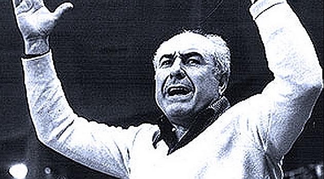 Fallece Eduardo Kucharski, la primera gran leyenda ACB