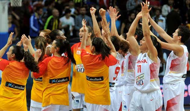 Así son las reinas del basket español: Una a una las heroínas de la plata Mundial