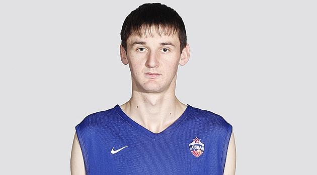 Muere un júnior del CSKA de 17 años en pleno entrenamiento