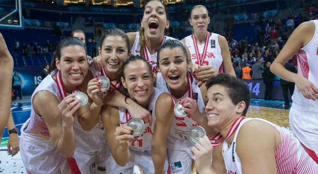 Oficial: España celebrará el Mundial femenino 2018