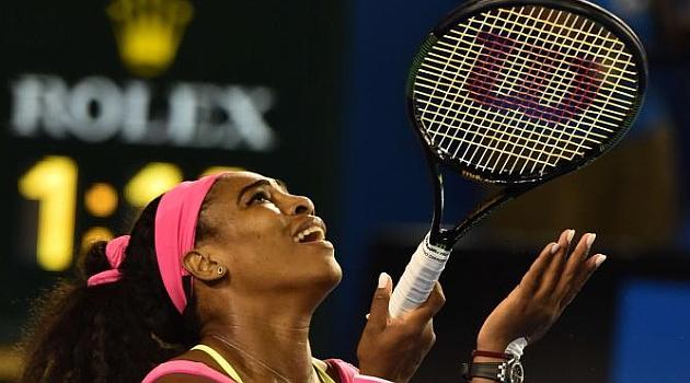 Serena es otra historia