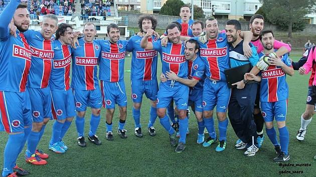 Unión Deportiva Ourense, un equipo con mucha chispa