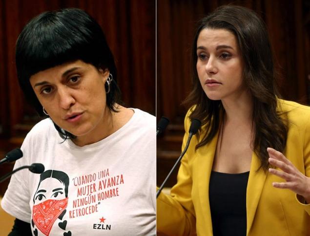 """Ni """"putas"""" ni """"feísimas"""": las políticas catalanas se rebelan contra el machismo"""