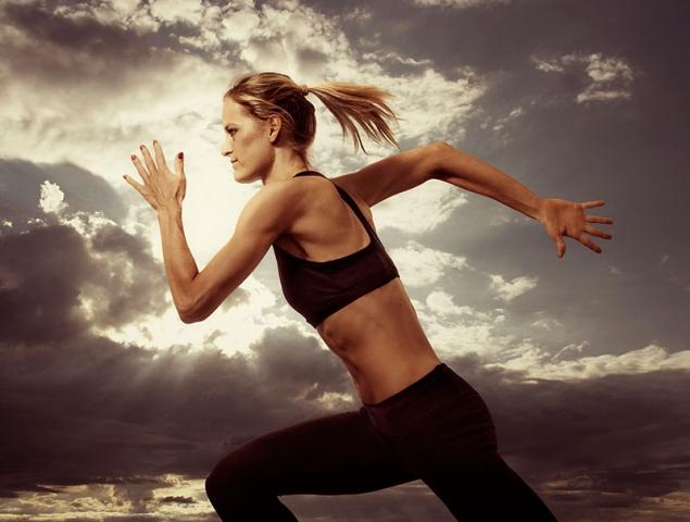 Las mujeres que están rompiendo (a golpes) el techo de cristal en el deporte
