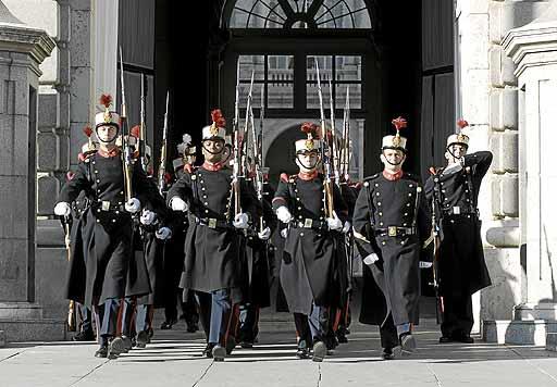 Foto de Bernardo D�az publicada en El Mundo (versión digital)