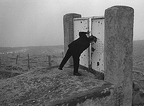 La mirada de Kiarostami sobre Irán