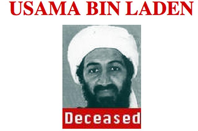 La foto que el FBI tenía publicada en su página de los hombres más buscados. | Ap