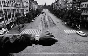 Josef Koudelka/Magnum Photos