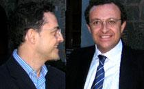 Javier y Antonio Ruiz Barbarin.