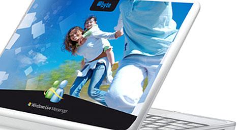 Un diseño de MyByte Messenger PC