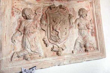 arqueología, expolio jaen,origen íbero romano