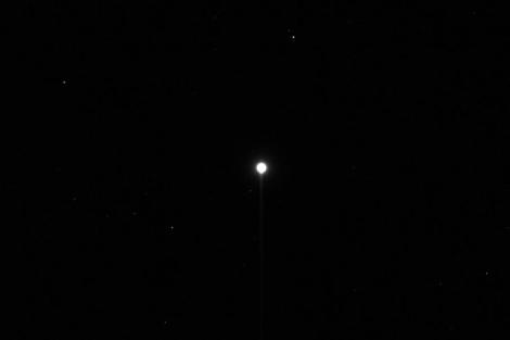 El asteroide Vesta. | NASA.