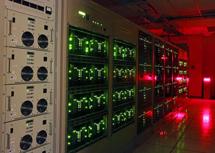 Correlador de ALMA. | ESO