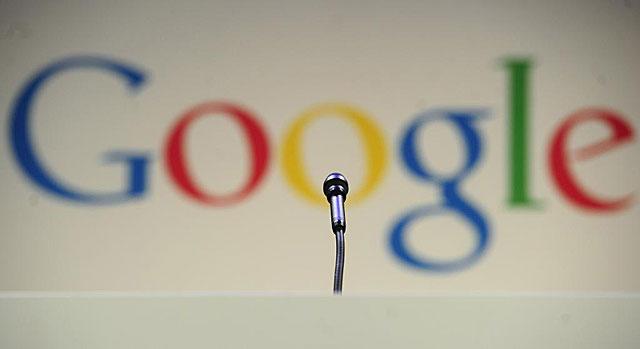 Imagen del logo de Google