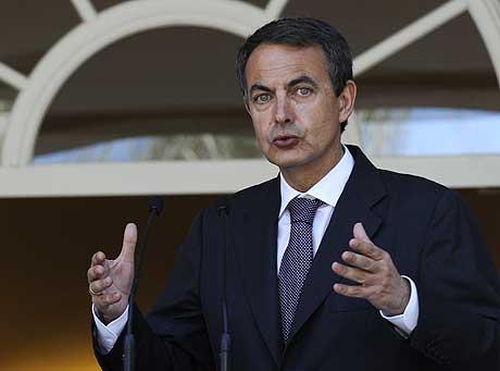 El peor presidente de la Historia democrática española ZP