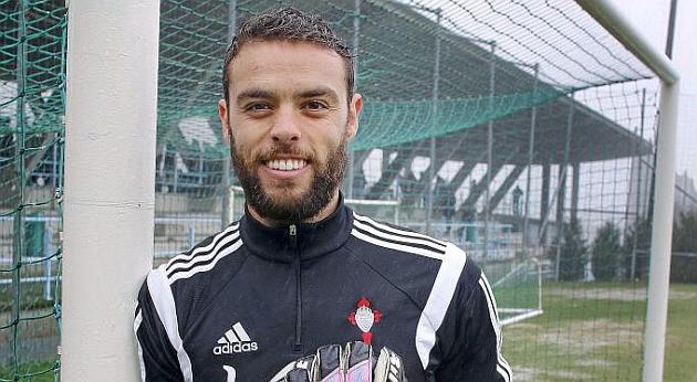 Sergio Álvarez: Nunca tengo dudas, siempre trabajo para jugar