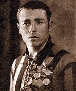 Víctor Hugo Estrada