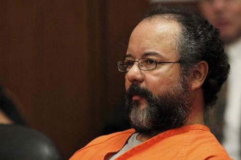 1375352897 1 Ariel Castro: Cadena perpetua y 1000 años de cárcel de ñapa [EEUU]