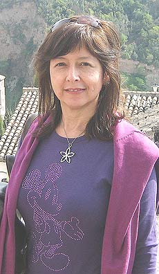 Vilma Medina.