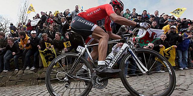 Cancellara Flandes