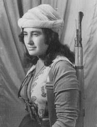Kurdos, el verdadero rostro de un pueblo