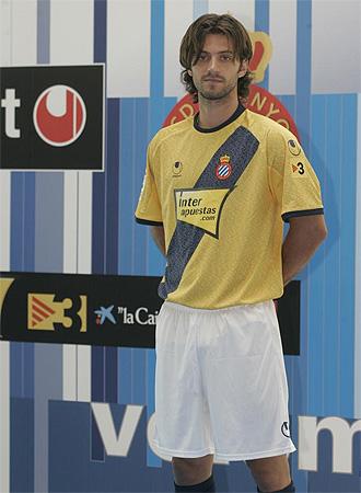 Dani Jarque se había convertido en uno de los símbolos del Espanyol
