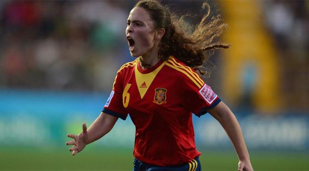 España convence ante Nueva Zelanda
