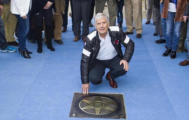 Agostini: Espero que Márquez no bata todos mis récords