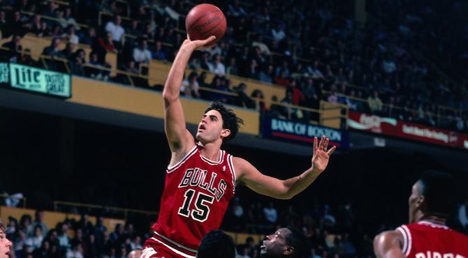 Muere Jack Haley, el 'agita toallas' más carismático de la historia de la NBA